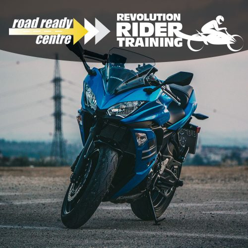 Revolution Rider Course