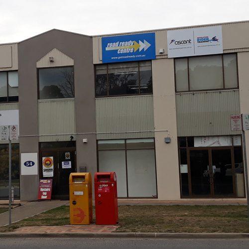 Mitchell Office