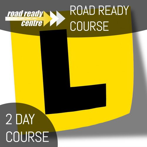 ROAD READY COURSE