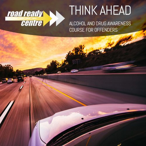 THINK AHEAD COURSE