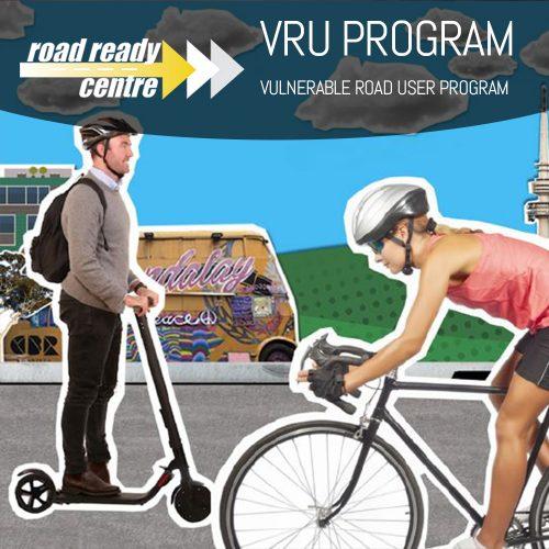Vulnerable Road User Program ACT