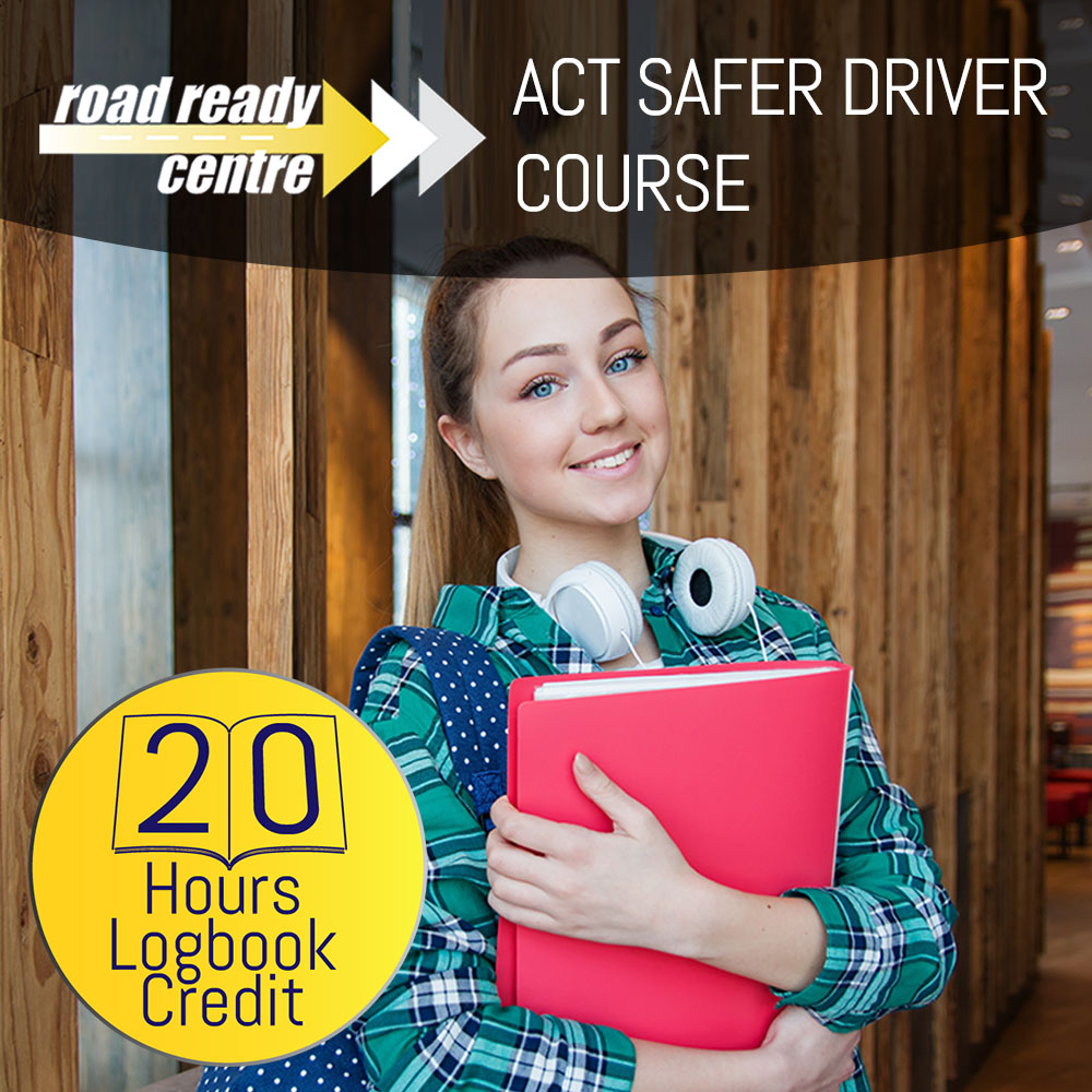 ACT Safer Driver Course for Learner Drivers | Road Ready