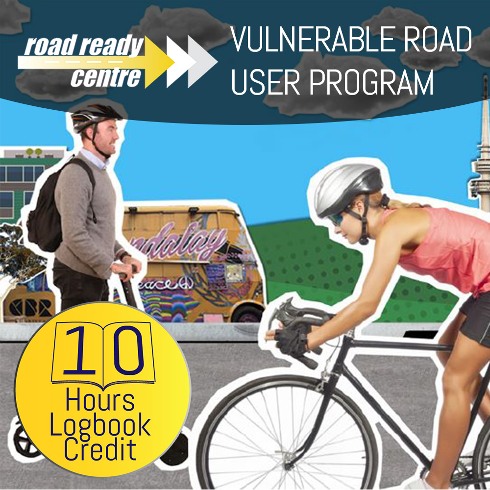 ACT Vulnerable Road User Program | Road Ready