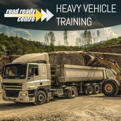 Heavy Vehicle Course
