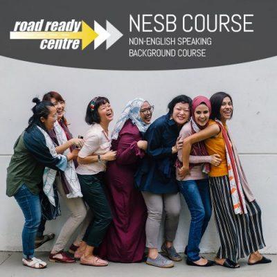 Non-English Speaking Course
