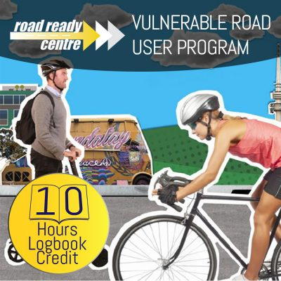 ACT Vulnerable Road User Program   Road Ready