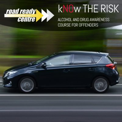 kNOw THE RISK COURSE